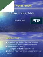 Stroke Muda