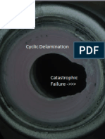 Bellows Coupling Failure Analysis
