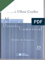 Registro de Empresa e Livros Comerciais