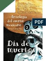 Antologia Del Cuento Mexicano - Dia de Los Muertos