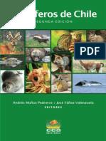 Mamiferos de Chile