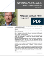 NEWSLETTER_04_Em Memoria Do Armando Sevinate Pinto