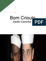 Bom Crioulo