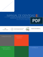 Manual de Identidad AIE