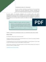 Cisco Academy, Manual Oficial - CCNA3 v.5