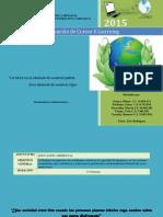Proyecto Criterios y Pautas de Evaluacion