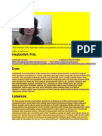 Hezbollah File-new version.