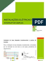 Aula 05 - Interruptor Simples