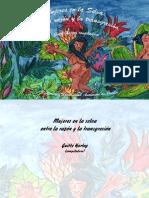 Mujeres en La Selva