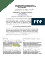 ABERGO 2004_Ergonomia e Design de Produto