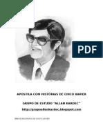 Apostila (Chico Xavier)