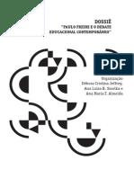 Dossiê_ Paulo Freire e o Debate Educacional Contemporaneo