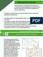 Mapas Estructurales  CATTTT
