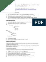 Unidad 2 - Teoria de Optimizacion