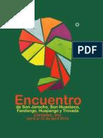9 Encuentro de Son Córdoba, Ver.