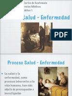 Proceso Salud Enfermedad Ppt
