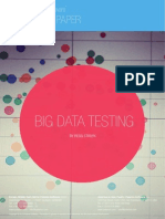 Big Data Testing Whitepaper
