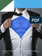 Are You a DevOps Hero Whitepaper