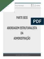 Slides Livro Chiavenato Abordagem Neoclássica Cap. 10 APO Para Alunos