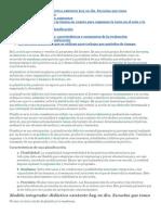 Planificación didáctica - Monografias
