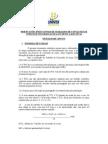 Orientacoes Institucionais de Trabalhos de Conclusao de Cursos de Pos Graduacao Lato Sensu a Distancia