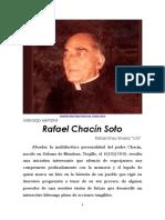 Rafael Chacin Soto