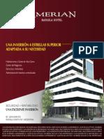 Amerian Rafaela Hotel - Brochure (1).pdf