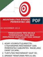 Materi BPKP 26 Nop 2014