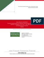 El Proceso de Polimerización Por Suspensión Inversa Del Ácido Acrílico y Acrilamida