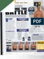 Bodybuilding Article