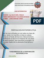 Perf. Rotoper Grupo 2