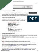 Viton® Gaskets & Seals _ Hennig Gasket & Seals