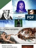 TEORÍAS EVOLUTIVAS IV 2015