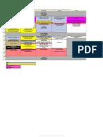 2013 Metagenomics Teaching Workshop Schedule