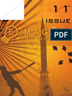 E-magazine of the Department of MHRM, IISWBM_December09