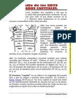 Estudio de Los Siete Pecados Capitales PDF Rpwsjhtnggj