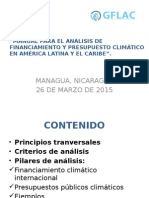 Manual GFLAC Nicaragua