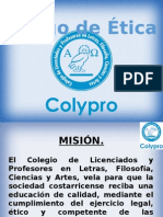 COLYPRO
