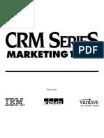 Estrategias de CRM - Marketing