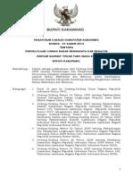 Perda Karawang No.10 Tahun 2013 Pengelolaan Limbah B3.pdf