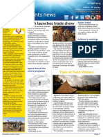 Business Events News for Wed 01 Apr 2015 - MEA launches trade show, Tipis at Twin Waters, Outrigger's Global Showcase, Opera House info centre, and much more