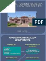 Administracion Financiera Nociones Basicas 2013 Jpl