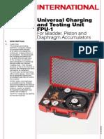 Charging Testing Kits