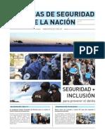 Diario Ministerio de Seguridad