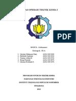 Tugas Operasi Teknik Kimia 1_ Sedimentasi_kelompok IX A
