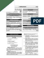 Ley 30057-Servicio Civil (03-07-2013)