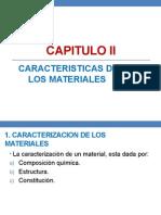 CAP II - MC 401
