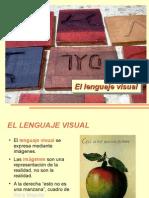 El Lenguaje Visual3 Eso 3653