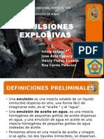 Emulsiones Explosivas.pptx