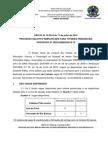 Edital n12 2014 Tutor Presencial